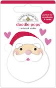 I Love Santa Doodlepop - Doodlebug