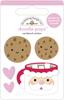 Cookies For Santa Doodlepop - Doodlebug