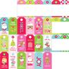 Gift Tags Paper - Night Before Christmas - Doodlebug