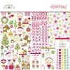 Night Before Christmas Essentials Kit - Doodlebug