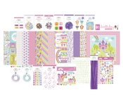 Fairy Tales Collection Value Bundle - Doodlebug - PRE ORDER