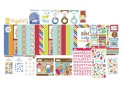 Puppy Love Collection Value Bundle - Doodlebug - PRE ORDER