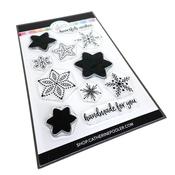 Nordic Stars Stamp Set - Catherine Pooler
