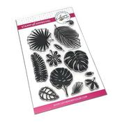 Leave Me in Paradise Stamp Set - Catherine Pooler