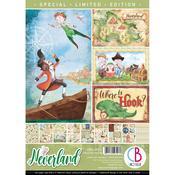Neverland A4 Paper Pack - Ciao Bella