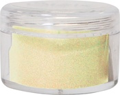 Limoncello - Making Essentials Opaque Embossing Powder - Sizzix
