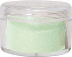 Green Tea - Making Essentials Opaque Embossing Powder - Sizzix