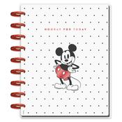 Hooray For Today Happy Planner Disney 12-Month Dated Classic Planner