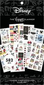 Mickey & Friends Magic Plans Happy Planner Disney Sticker Pad