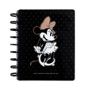 Bow To Toe Happy Planner Disney Classic Notebook