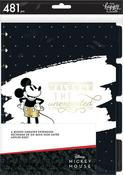 Dream Big Happy Planner Disney Classic Extension Pack