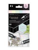 Exquisite Pastels - Spectrum Noir Classique Alcohol Markers - Crafters Companion