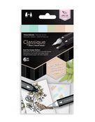 Tinted Naturals - Spectrum Noir Classique Alcohol Markers - Crafters Companion