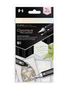 Chic Neutrals - Spectrum Noir Classique Alcohol Markers - Crafters Companion