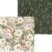 #03 Paper - Forest Tea Party - P13 - PRE ORDER