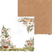 #04 Paper - Forest Tea Party - P13 - PRE ORDER