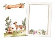 Card Set - Forest Tea Party - P13