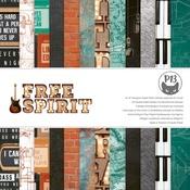 Free Spirit 6x6 Paper Pad - Free Spirit - P13 - PRE ORDER