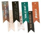 #02 Cardstock Tags - Free Spirit - P13 - PRE ORDER