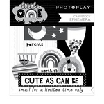 Little One Ephemera - Photoplay