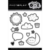 Little One 4x6 Dies Icons - Photoplay - PRE ORDER