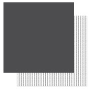 Little One Solids + Dark Grey - Photoplay - PRE ORDER