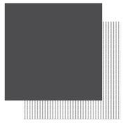 Little One Solids + Dark Grey - Photoplay