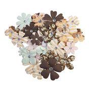 Nogal Flowers - Golden Desert Collection - Prima