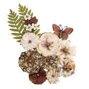 Peyote Flowers - Golden Desert Collection - Prima