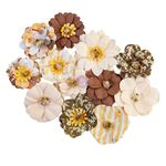 Saguaro Flowers - Golden Desert Collection - Prima