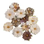 Mojave Flowers - Golden Desert Collection - Prima