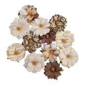 Mojave Flowers - Golden Desert Collection - Prima