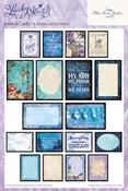 Lucky Star Journaling Cards - Blue Fern Studios