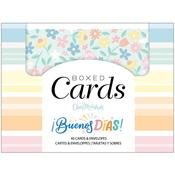 Buenos Dias A2 Cards With Envelopes - Obed Marshall - PRE ORDER