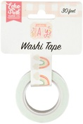 Sweet Rainbows Washi Tape - Welcome Baby Girl - Echo Park - PRE ORDER