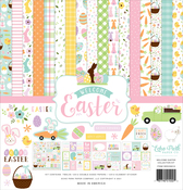 Welcome Easter Collection Kit - Echo Park