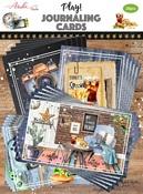 Play! Journal Cards - Asuka Studio