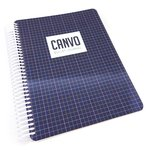 Off the Grid Canvo Journal - Catherine Pooler
