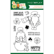 Lucky Charm Stamp Set - Photoplay