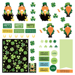 Dies Paper - Lucky Charm - Photoplay