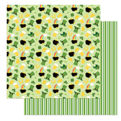 Lucky Charm Paper - Lucky Charm - Photoplay