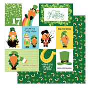 Luck of the Irish Paper - Lucky Charm - Photoplay