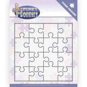 Puzzle Die  - Funky Hobbies - Find It Trading