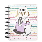 Dog Lover Classic Vertical Happy Planner - Me & My Big Ideas