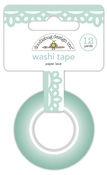 Paper Lace Washi Tape - Made With Love - Doodlebug