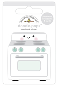 What's Cookin' Doodlepops - Made With Love - Doodlebug
