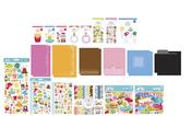 So Much Pun Cardmaker Collection Value Bundle - Doodlebug