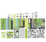 Goal! Collection Value Bundle - Doodlebug