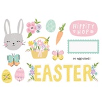 Easter Page Pieces - Simple Stories - PRE ORDER