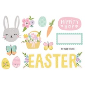 Easter Page Pieces - Simple Stories